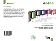 Bookcover of Silvia Pasquel