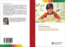 Bookcover of Escrita Criativa