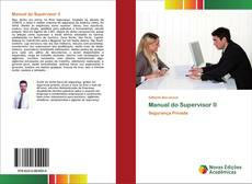 Manual do Supervisor II的封面
