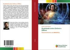 Capa do livro de Dualidade entre Online e Offline
