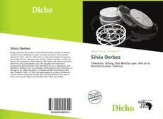 Couverture de Silvia Derbez