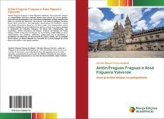 Portada del libro de Antón Fraguas Fraguas e Xosé Filgueira Valverde