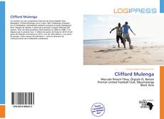 Bookcover of Clifford Mulenga