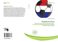 Abdelkrim Kissi的封面
