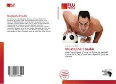 Couverture de Mustapha Chadili