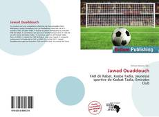 Jawad Ouaddouch的封面