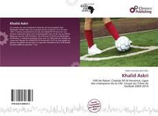 Bookcover of Khalid Askri
