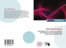 Capa do livro de Uche Okechukwu