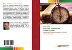 Buchcover von Ética em Bibliotecas Universitárias
