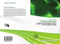 Bookcover of Khalid Al-Muwallid