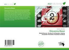 Giovanna Bassi的封面