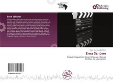 Bookcover of Erna Schürer