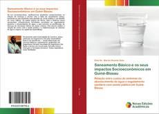 Saneamento Básico e os seus impactos Socioeconômicos em Guiné-Bissau kitap kapağı