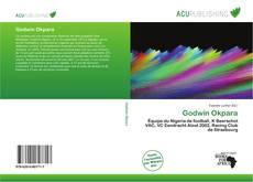 Godwin Okpara kitap kapağı