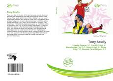 Bookcover of Tony Scully