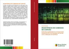 Copertina di RESISTÊNCIA DE CAMADAS DE CARVÃO