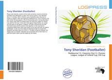 Couverture de Tony Sheridan (Footballer)