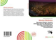 Bookcover of Niketas Stethatos
