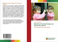 Bookcover of Relatório Final de Estágio em Educação Infantil