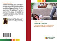 Buchcover von Violência Doméstica