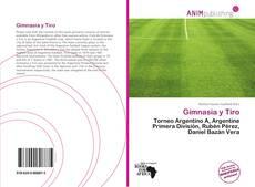 Bookcover of Gimnasia y Tiro