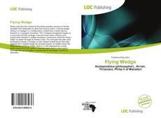 Borítókép a  Flying Wedge - hoz