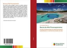 Bookcover of Bacia do Alto Paranapanema: