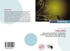 Buchcover von Pedro Ríos