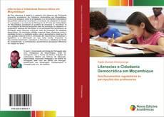 Bookcover of Literacias e Cidadania Democrática em Moçambique