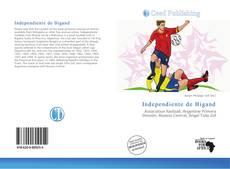 Independiente de Bigand的封面