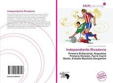 Independiente Rivadavia的封面
