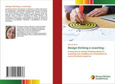 Bookcover of Design thinking e coaching :