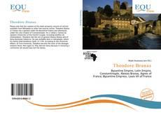 Buchcover von Theodore Branas
