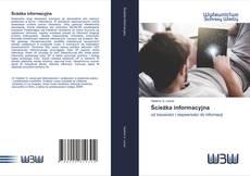 Portada del libro de Ścieżka informacyjna