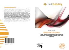 Bookcover of Sebastian Dickinson