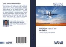 Bookcover of Usługi pomocnicze linii lotniczych