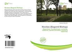 Copertina di Nicetas (Bogomil Bishop)