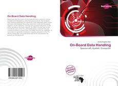 Bookcover of On-Board Data Handling