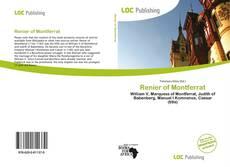 Couverture de Renier of Montferrat