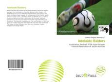 Обложка Adelaide Raiders