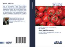 Bookcover of Kontrola biologiczna