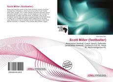 Bookcover of Scott Miller (footballer)