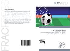 Bookcover of Alessandro Frau