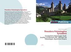 Buchcover von Theodora Palaiologina Synadene