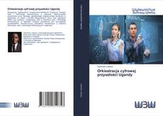 Bookcover of Orkiestracja cyfrowej przyszłości Ugandy
