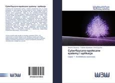 Bookcover of Cyberfizyczno-społeczne systemy i aplikacje