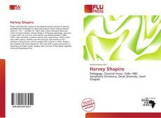 Bookcover of Harvey Shapiro