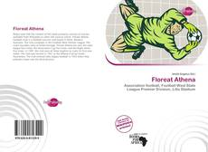 Bookcover of Floreat Athena
