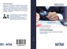Bookcover of Ład korporacyjny