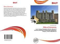 Bookcover of Rita of Armenia